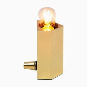 Lampada a forma di gioielli di Koen Van Guijze