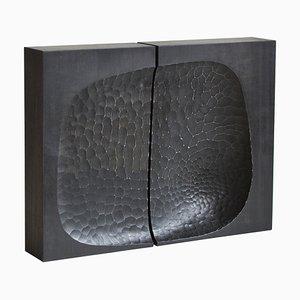 Sculpture Fossus, Grande par Antrei Hartikainen