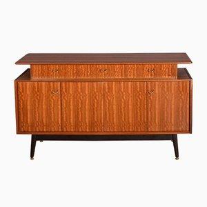 Teak Librenza Sideboard mit schwebender Tischplatte von G-Plan, 1960er