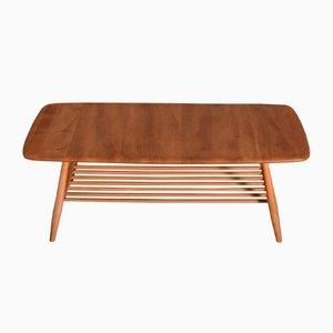 Mesa de centro modelo 459 vintage de Lucian Ercolani para Ercol