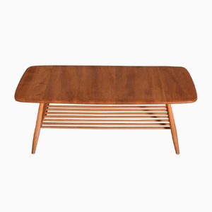 Vintage Model 459 Coffee Table by Lucian Ercolani for Ercol