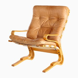 Skyline Lounge Chair for Hove Møbler
