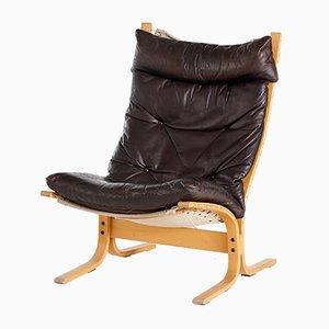 Siesta Lounge Chair by Ingmar Relling for Westnofa
