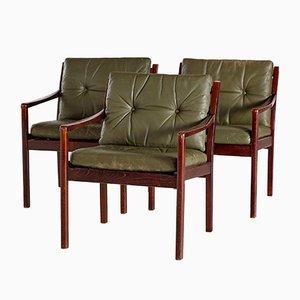 Buchenholz Sessel