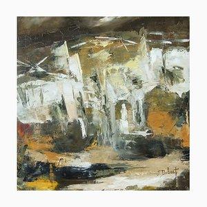 Französische Contemporary Art, Josette Dubost, Out of Time, 2009