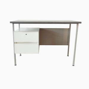Model 3803 Vintage Desk by André Cordemeyer for Gispen
