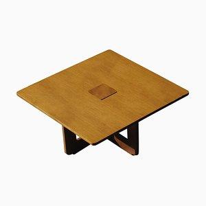 Table Basse T110 par Osvaldo Borsani pour Tecno, 1962