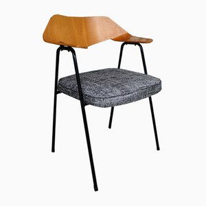 Vintage Model 675 Armchair by Robin & Lucienne Day for Airborne, 1950s