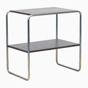 B12 Tisch von Marcel Breuer, 1930er