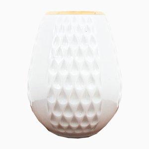 German Porcelain Vase, 1960s