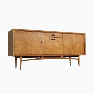 Vintage Dutch Sideboard, 1950s