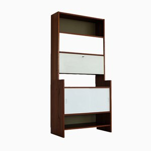 Cabinet by Poul Cadovius for KLM