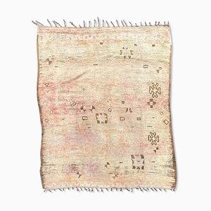 Moroccan Berber Boujaad Carpet
