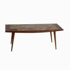 Vintage Coffee Table From Fristho, 1950s
