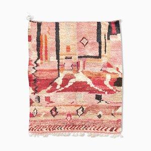 Marokkanischer Boujaad Teppich