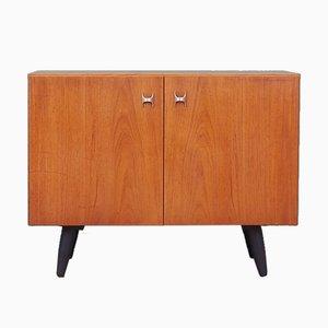 Danish Teak Dresser, 1970s