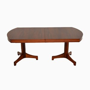 Rosewood Dining Table From Robert Heritage, 1960s