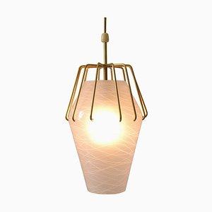Pendant Lamp, 1960s