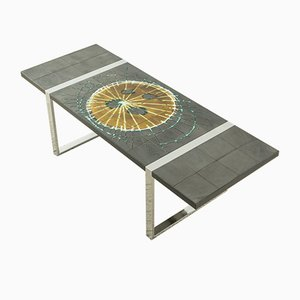 Coffee Table by Juliette Belarti, 1960s
