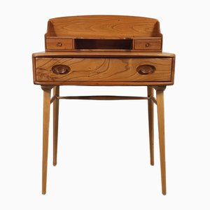 Writing Desk by Lucian Ercolani for Ercol