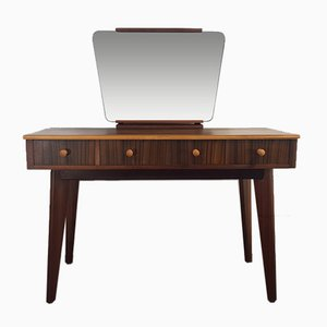 Vintage Dressing Table by Morris of Glasgow, 1950s