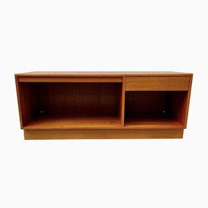Vintage Teak Sideboard Record Cabinet by G Plan