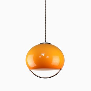 Space Age Jolly Pendant Lamp From Guzzini