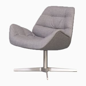 Model 809 Lounge Chair by Formstelle for Thonet