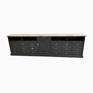 Large Workshop Cabinet
