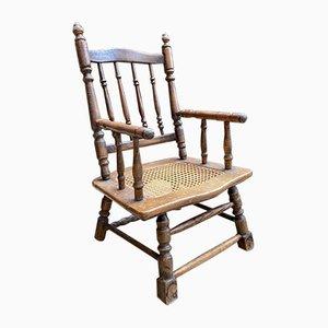 Petite Chaise pour Enfant, 20ème Siècle