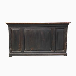 Early 20th Century Commercial Counter
