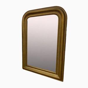 Espejo finales del XIX