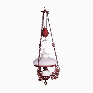 Lámpara de araña Liberty Lantern