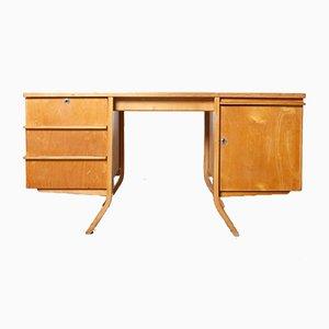 EB04 Desk by Cees Braakman for Pastoe