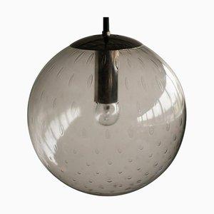 Lámparas en forma de globo de cristal burbuja de Raak