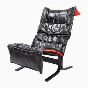 Siesta Armlehnstuhl von Ingmar Relling für Westnofa
