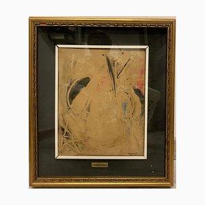 Roberto Crippa, Abstrakte Komposition, 1948