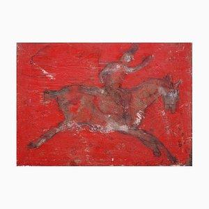 Red Rider by Alexis Gorodine