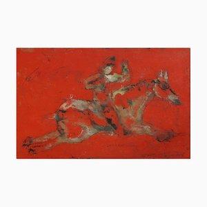 El Rider by Alexis Gorodine