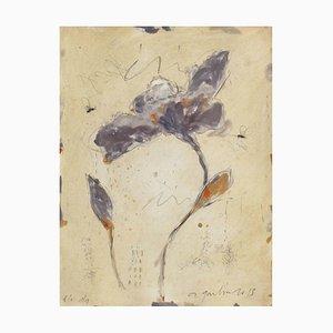 Iris Ii by Alexis Gorodine