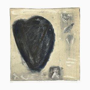 Corazón azul de Alexis Gorodine