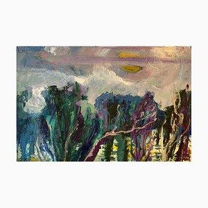 Jean Krillon Congo - Mesa 31, 1980