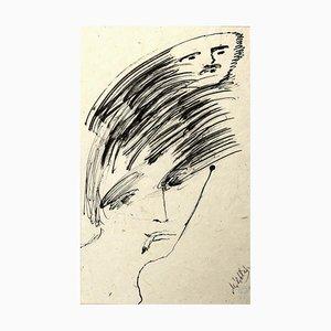 Zwy Milshtein Untitled, 1986