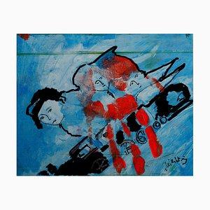 Zwy Milshtein ohne Titel, 2005