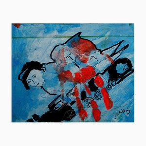 Zwy Milshtein Untitled, 2005
