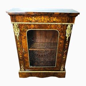 18th Century Louis XVI Display Cabinet