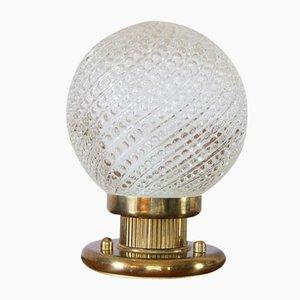 Mid-Century Tischlampen von N Leuchten