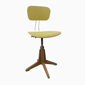 Silla de escritorio Ama-Elastik