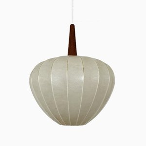 Cocoon Pendant Lamp, 1960