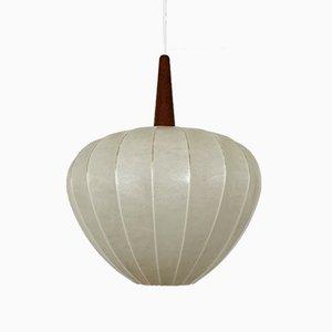 Lampe à Suspension Cocon, 1960